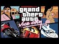 Welcome Back to Vice City! - GTA Vice City Session 1