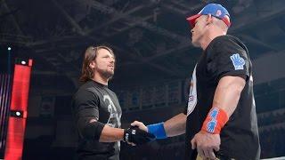 Knockout-Wrestling-Talk #63: John Cena ist zurück!