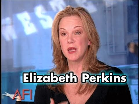 Elizabeth Perkins On McCABE & MRS. MILLER