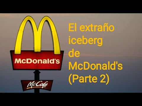 Mitos de McDonalds 2
