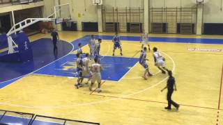 Jamakovic Danilo - 3 Games highlights