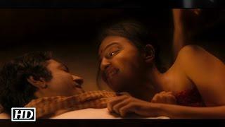 Radhika talks about Sex Scene with Nawazuddin in Manjhi - The Mountain Man