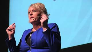 Body Language: The Key to Your Subconscious | Ann Washburn | TEDxIdahoFalls