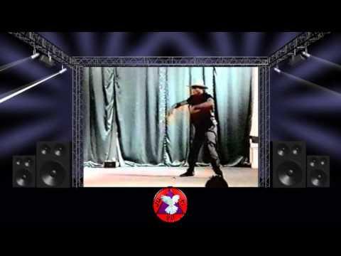 Samurai Classic 2006 Scottie Jackson