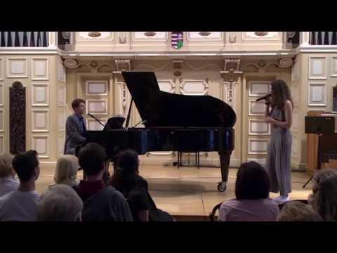 Tóth Sára és László Attila- Vivo per lei