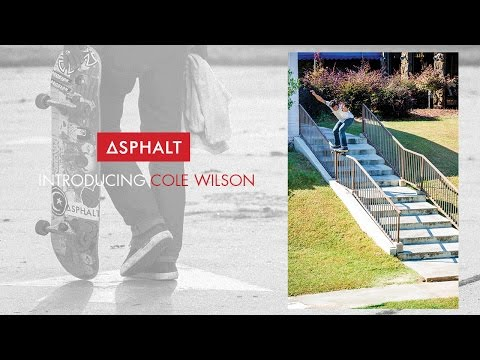 AYC Introduces Cole Wilson