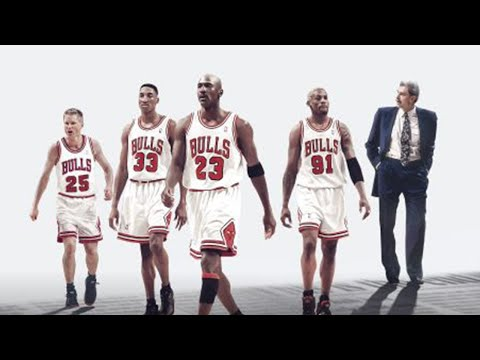 Phil Jackson Tribute Video