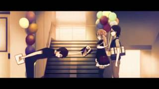 Top 10 High School Anime Romantic Anime Scene 01