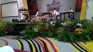 Download Lagu Kontingen Jawa Barat Salah Satu Penyaji Terbaik Kreasi Musik Tradisi FLS2N 2017 Gratis STAFABAND