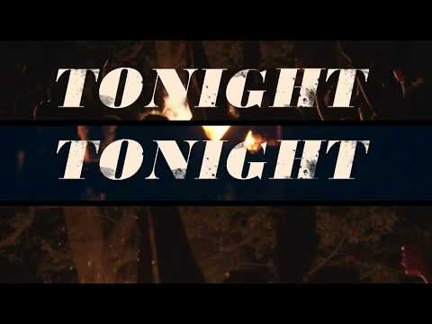 "John King ""Tonight Tonight"" Official Lyric Video"