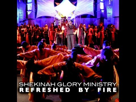 Shekinah Glory Ministry-Just For Me