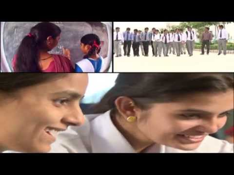 New Rajasthan Education Clip : Ashok Gehlot Government-1 video