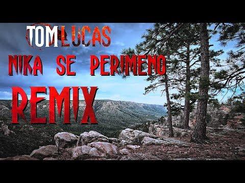 Delhusa Gjon - Nika Se Perimeno (Tom Lucas Remix)