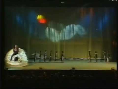 Samson & Gert Kerstshow 1993 - Koud