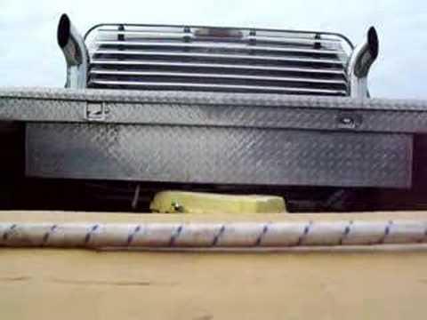 Smokin ford F-350 w/ stacks # 3. Smokin ford F-350 w/ stacks # 3