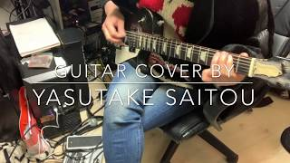 HEART BREAKER COVER BY【YASUTAKE SAITOU】ギター弾いてみた SONG BY LED ZEPPELIN