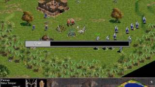 Age of Empires cheats