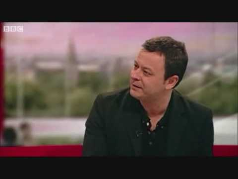 James Dean Bradfield-Breakfast interview