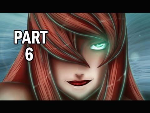 Naruto Shippuden: Ultimate Ninja Storm Revolution Walkthrough Part 6 Defeat the Kage