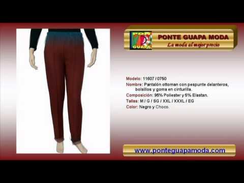 Mayorista ropa mujer, pantalones. Ponte Guapa Moda 2