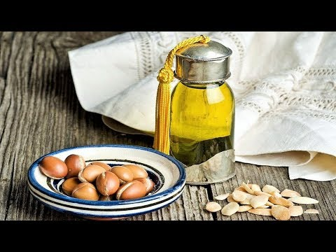 Buying Argan Oil in Morocco Marrakech Shopping Tourism Travel Guide