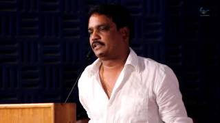 Pattathu Yaanai - Audio Launch : Dir Boopathy Pandian Pattathu yaanai