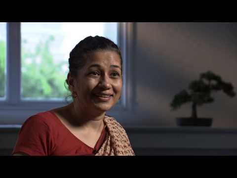 """Durreen Shahnaz """"Managing Failure In Asia"""" 