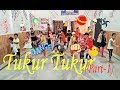 Tukur Tukur - Dilwale | New Song Video | Dance Choreography (For Kids)