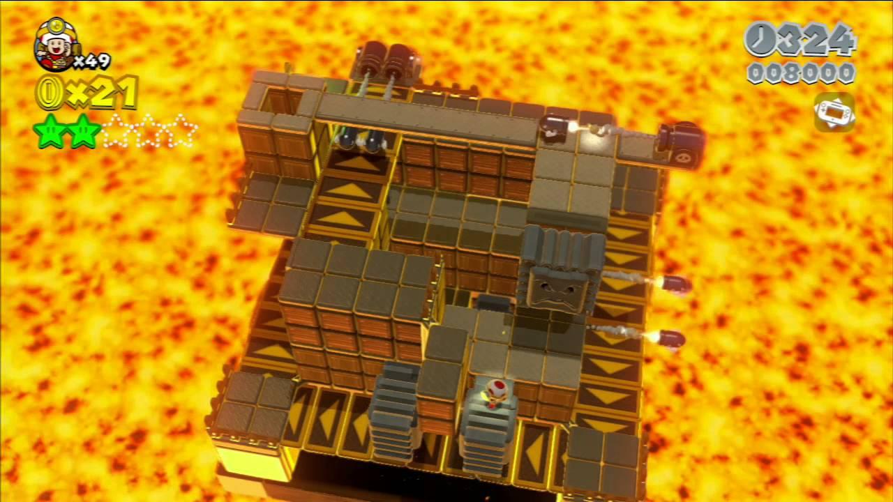 スーパーマリオ 3Dワールドの画像 p1_33