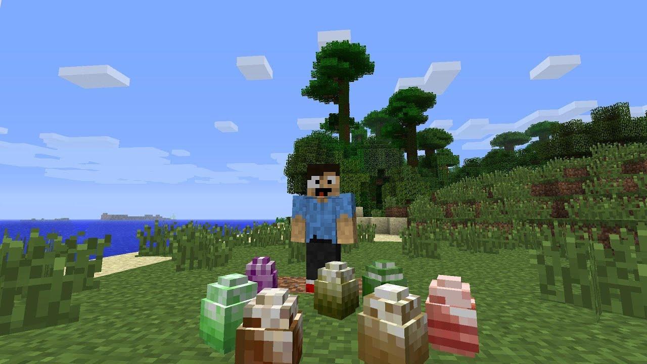 Minecraft Dinosaurs Part 57