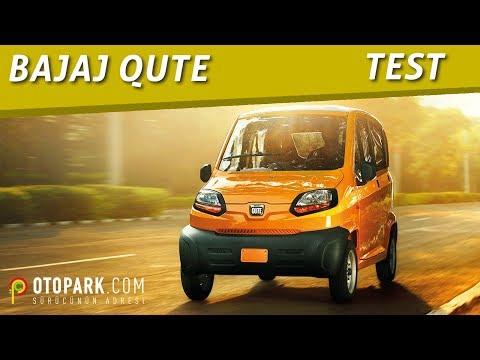 TEST | Bajaj Qute