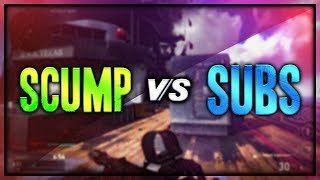 Scump vs. Subscribers (Guess who wins)