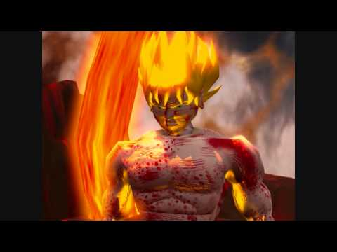 Goku V S  Frieza Part 4 A Tyrant's End video