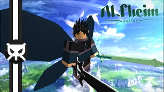 How to level up like i did ? ALfheim Online ? Part 5