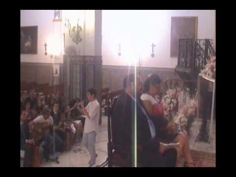 Ponle Música - Sorpresa musical - Música bodas Sevilla