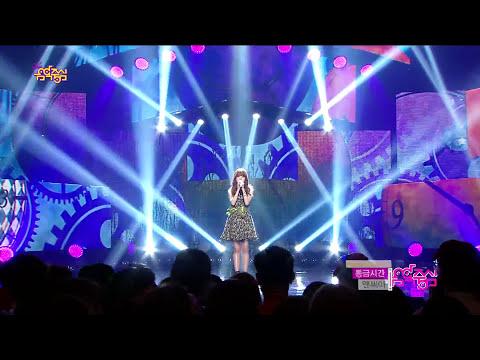 [HOT] NC.A - Cinderella Time, 앤씨아 - 통금시간, Show Music core 20150418