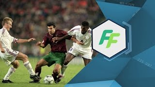 Football Greats make Euro 2016 Predictions