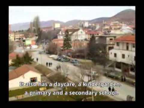 BILISHT, DEVOLL, ALBANIA - SMG STUDIO PRESENTATION