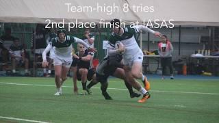 Ryan Santos IASAS 2018 Highlights
