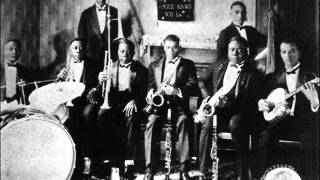 Sam Morgan's Jazz Band  Steppin' On The Gas  COLUMBIA 14258-D