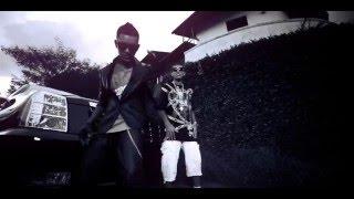 Heena Haadu - Azim Ousman Ft.Gunzmore (Official Music Video)