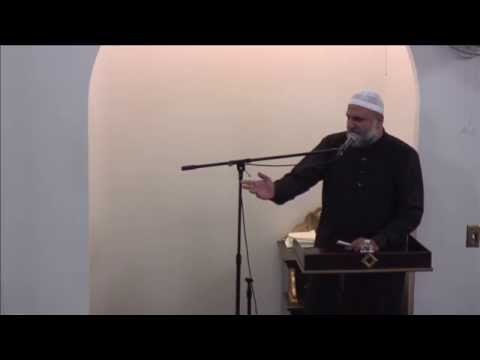 Sheikh Baajour- Jummah on 6/6/14
