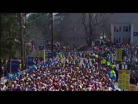 2015 Boston Marathon: Defending Champion Returns and Team USA Announced