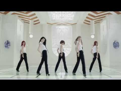 KARA(카라) - 숙녀가 못 돼 (Damaged Lady) MV