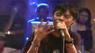 the yes yes yo by: Parokya Ni Edgar