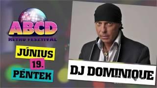 FesztiválMédia FesztPromo - ABCD Retro beharangozó (2015)