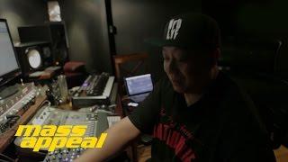 Rhythm Roulette: DJ Babu