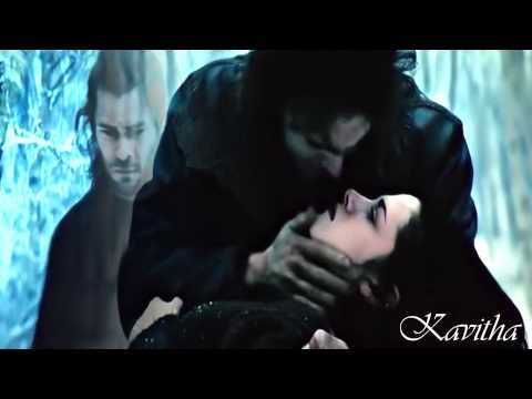 "I loved ""Snow white and the huntsman"" when I went to the movies so made this video to the theme song breath of life to florence and the machine. Hope you lik..."