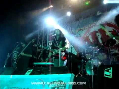 Bandwood Ii - Bangla Rock Concert 2011 - Part 1 video