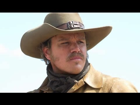Top 10 Matt Damon Performances